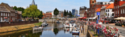 limburg-roermond-hafeneinfahrt